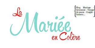 Article La Mariée en Colèe